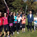 Nordic Walking gruppo