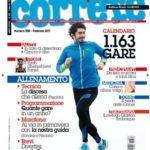 """Cancro, cibo e stile di vita, articolo su """"Correre"""""""