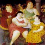 Donne sempre a dieta: 4 amiche, 4 storie