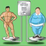 Il peso ideale non esiste