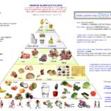 Piramide Alimentare in ottica GIFT