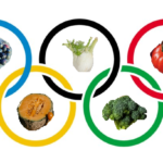 Tutti olimpionici a tavola!